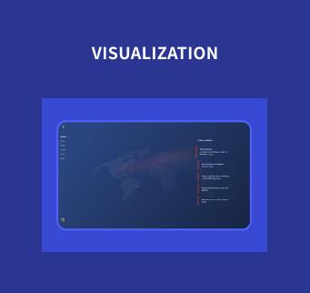 Visualisation Graphic